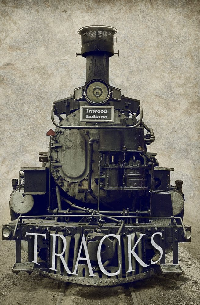 Tracks is now available….