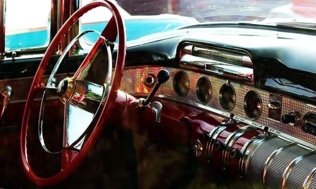 Sunday Drivingby Thomas Locicero