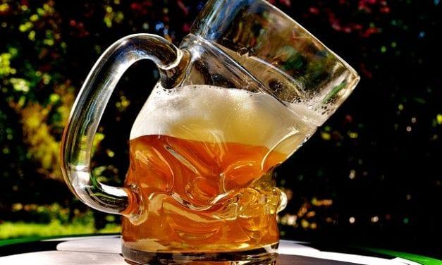 Three Beers Past Midnightby Alan Meyrowitz