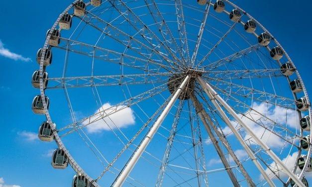 Ferris Wheelby Janet Butler