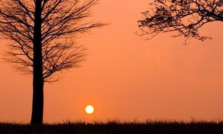 Midwest Sunset by John Dorroh