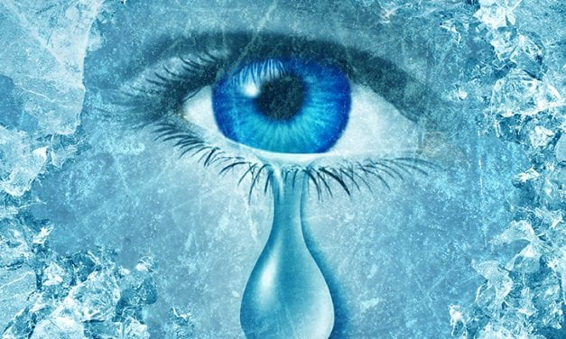 Tears By John F McMullen