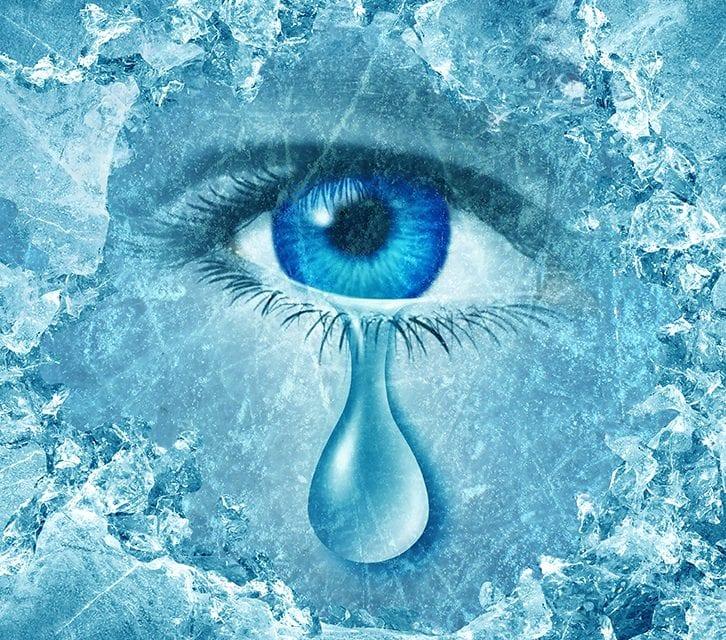 Tears By John F McMullen